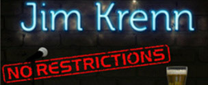 Jim Krenn No Restrictions Podcast
