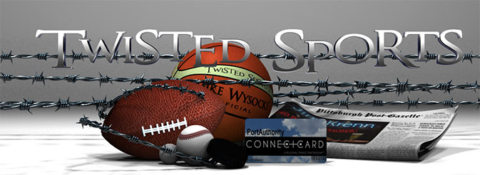 Mike Wysocki's Twisted Sports